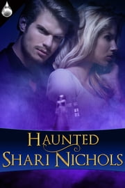 Haunted ebook by Shari Nichols