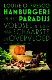 Hamburgers in het Paradijs ebook by Louise Fresco