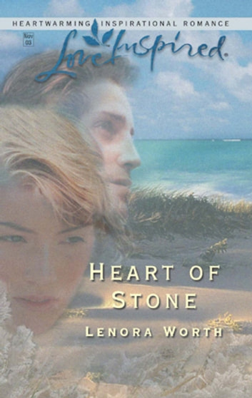Heart of Stone ebook by Lenora Worth