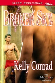 Broken Sky ebook by Kelly Conrad