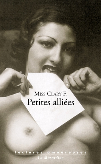 Petites alliées ebook by F Miss clary