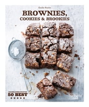 Brownies, Cookies et Brookies ebook by Emilie Perrin