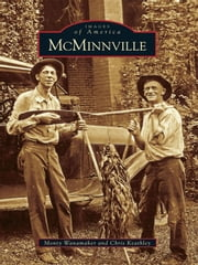 McMinnville ebook by Monty Wanamaker