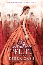 The Elite ebook by Kiera Cass