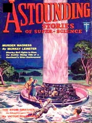 Astounding SCI-FI Stories, Volume III ebook by Harry Bates, Editor