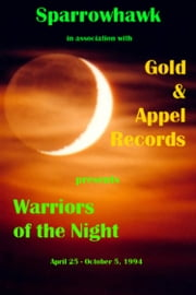 Warriors of the Night Tourbook ebook by William Hartwell