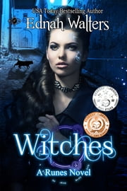 Witches - A Runes Novel ebook by Ednah Walters