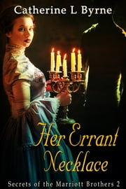 Her Errant Necklace ebook by Catherine L. Byrne