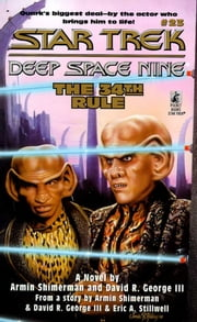 The 34th Rule ebook by Armin Shimerman,David R. George III