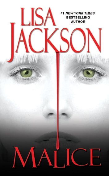 Malice ebook by Lisa Jackson