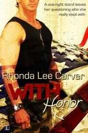 With Honor ebook by Rhonda Lee Carver