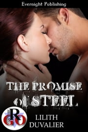 The Promise of Steel ebook by Lilith Duvalier