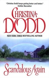 Scandalous Again - Switching Places #1 ebook by Christina Dodd