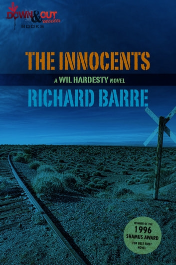 The Innocents ebook by Richard Barre