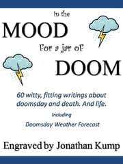 In the Mood For A Jar of Doom ebook by Jonathan Kump