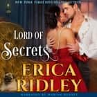 Lord of Secrets audiobook by Erica Ridley