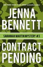 Contract Pending ebook by Jenna Bennett