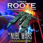 The Nubl Wars audiobook by