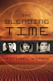 The Blending Time ebook by Michael Kinch