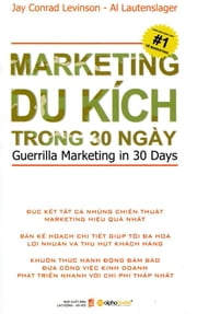 Marketing Du Kích Trong 30 Ngày ebook by Jay Conrad Levinson,Al Lautenslager