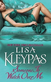 Someone to Watch over Me ebook by Lisa Kleypas