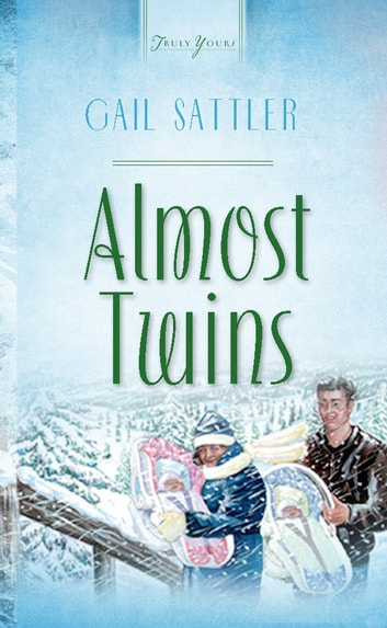 Almost Twins ebook by Gail Sattler