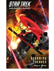 Star Trek: Vanguard: Storming Heaven ebook by David Mack