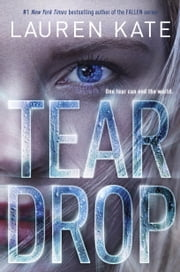 Teardrop ebook by Lauren Kate