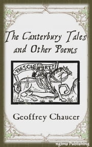 The Canterbury Tales (Illustrated + Audiobook Download Link + Active TOC) ebook by Geoffrey Chaucer