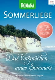 Romana Sommerliebe Band 2 ebook by Lilli Wiemers