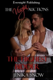The Highest Bidder ebook by Jenika Snow