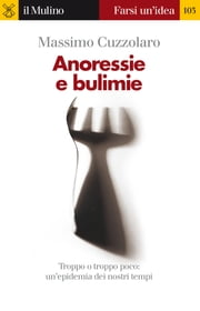Anoressie e bulimie ebook by Kobo.Web.Store.Products.Fields.ContributorFieldViewModel