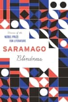 Blindness ebook by José Saramago