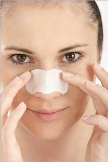 How To Get Rid of Blackheads ebook by Dawn Bradley