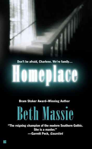 Homeplace ebook by Beth Massie