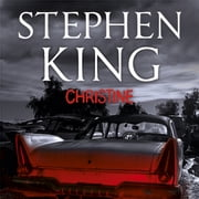 Christine audiobook by Stephen King