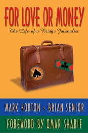 For Love or Money ebook by Mark Horton