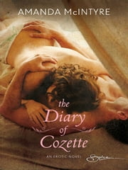 The Diary of Cozette ebook by Amanda McIntyre
