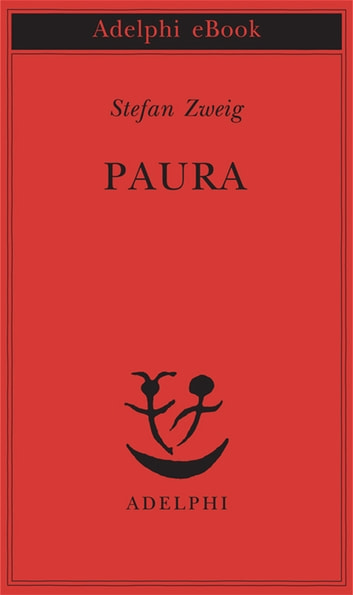 Paura ebook by Stefan Zweig