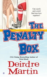 The Penalty Box ebook by Deirdre Martin