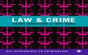Law and Crime ebook by Professor Gerry Johnstone,Dr Tony Ward