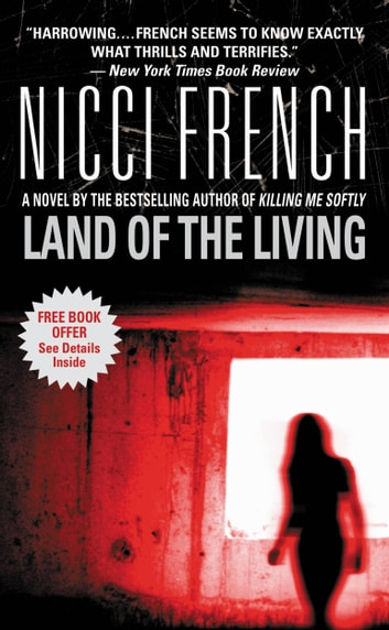 Land of the Living ebook by Nicci French