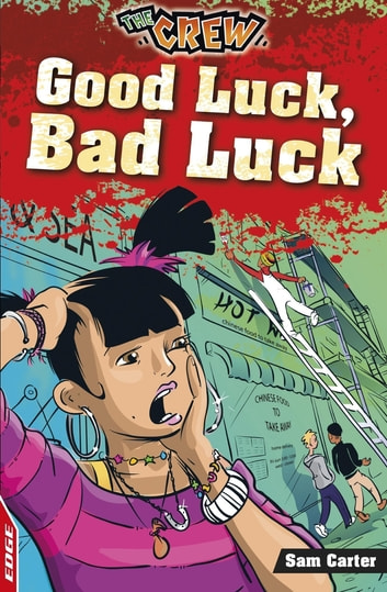 Good Luck, Bad Luck ebook by Sam Carter
