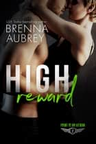High Reward ebook by