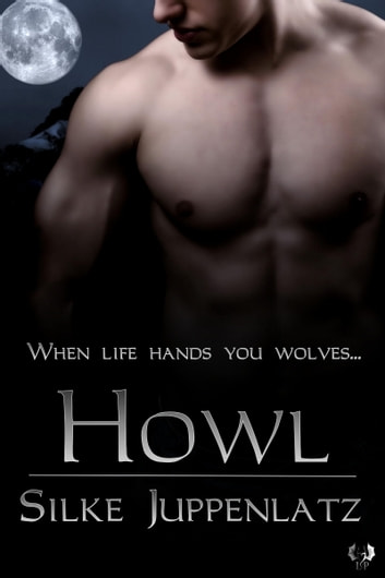 Howl ebook by Silke Juppenlatz