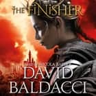 The Finisher audiobook by David Baldacci