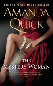 The Mystery Woman ebook by Amanda Quick