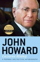 Lazarus Rising (Revised Edition) ebook by John Howard
