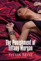 The Punishment of Tiffany Morgan: the Two Day Incarceration and Submission of a Sex Slave ebook by Sylvia Reisz