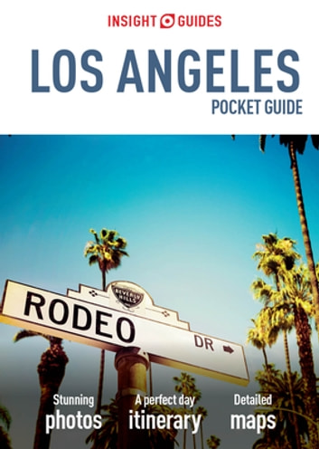 Insight Guides Pocket Los Angeles ebook by Insight Guides